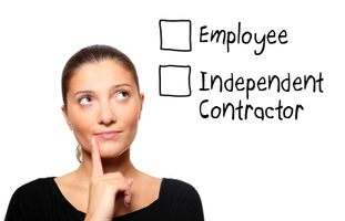 Employee or contractor? Some common myths