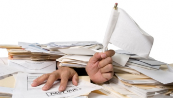 Do you feel overwhelmed by your workload?