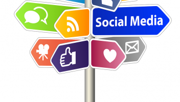 Which social media platform bests suits your business?