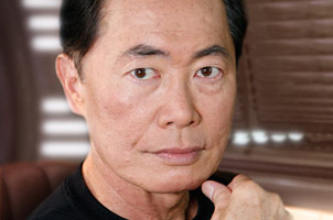 George Takei Shows Us How to Resolve Online and Public Conflict