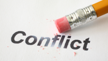 Avoiding Conflict? How To Do It The Best Way
