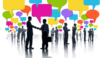 Networking: How to Have a Conversation with Anyone