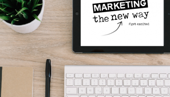 Marketing the NEW way