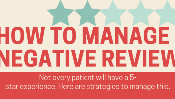 5 Ways to Help Doctors Overcome Negative Reviews