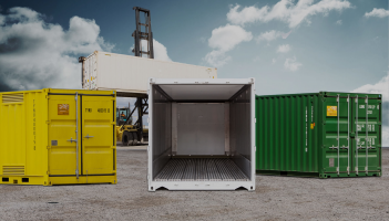 Tiger Containers: One Of Australia's Top Suppliers  of Quality Shipping Containers