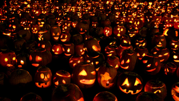 It's halloween...what can hirers learn from today?