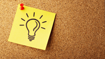 10 tips to help you come up with a great business idea