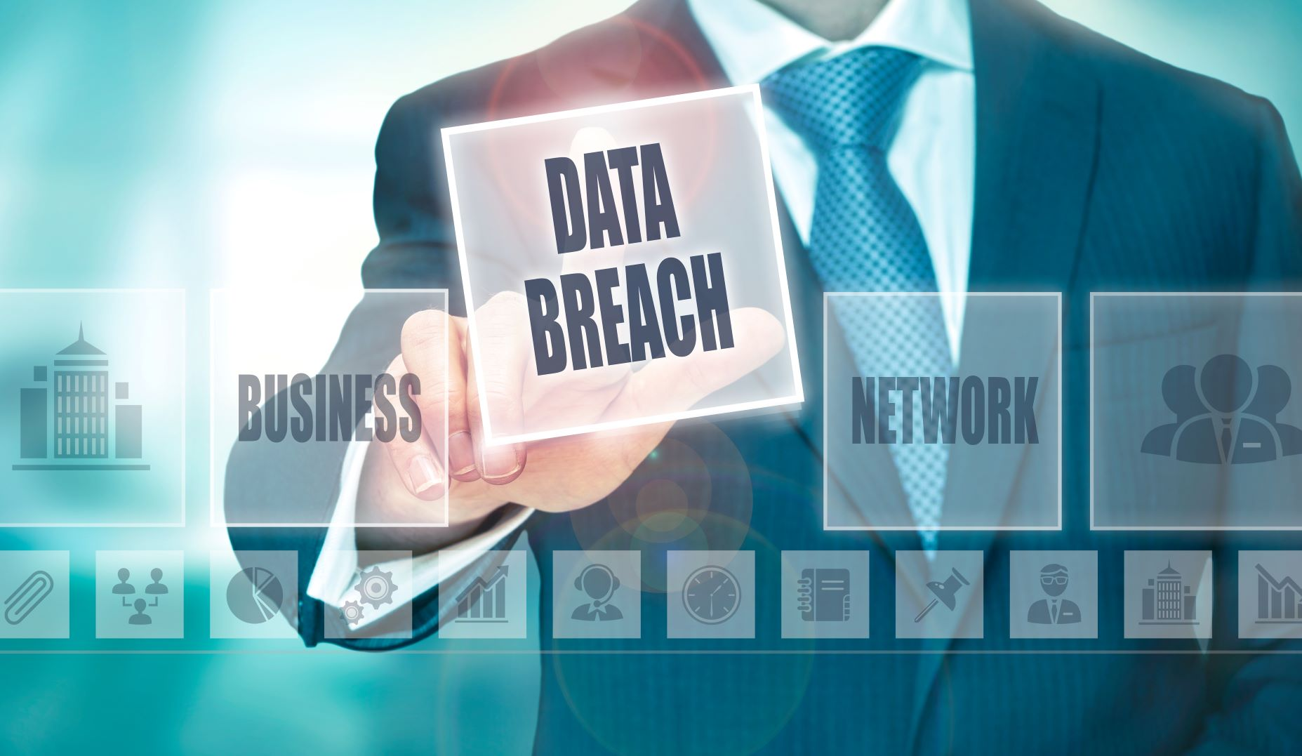 Data Breach Running: Avoid Possible Business Risks