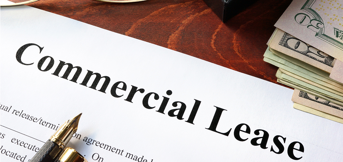 Top Ten Tips For Renting A Commercial Lease