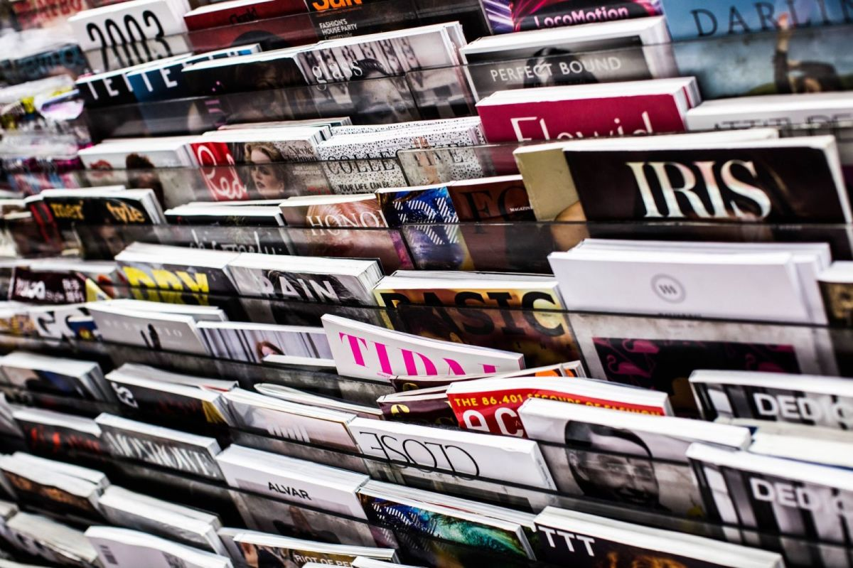 Think Print Advertising Is Expensive? Here Is Why You're Wrong