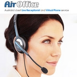 Air OfficeSan Bruno, CF 9406