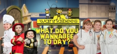 Wannabees Family Play Town