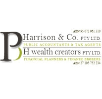 P.B.HARRISON & Co. Pty Ltd Public