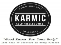 KARMIC Cold Pressed JuicePort Melbourne, VIC 3207