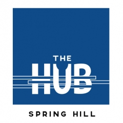 The Hub Apartments Spring Hill
