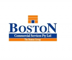 Boston Commercial Services Pty Ltd