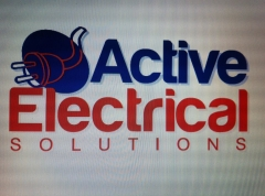 Active Electrical SolutionsRiverstone, NSW 2765