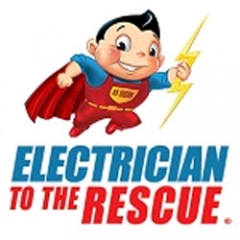 Electrician To The RescueSt Peters, NSW 2044