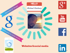 MG Web Design & Social Media