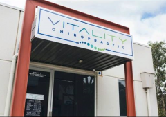 Vitality Chiropractic AustraliaMill Park, VIC 3082