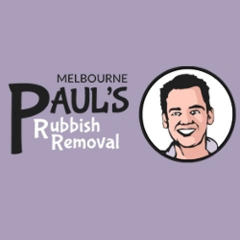 Paul's Rubbish Removal MelbourneElwood, VIC 3184