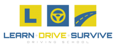 Learn.Drive.Survive. Driving School