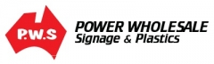 Power Wholesale Signage & Plastics