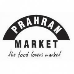 Prahran Market