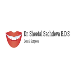 Dr. Sheetal Sachdeva B.D.S. (Dental Surgeon)Wantirna South, VIC 3152