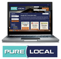 PureLocal Business Directory