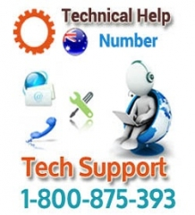 Technical Help Number 1-800-875-393  AustraliBulgarra, WA 6714