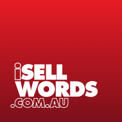 I Sell Words