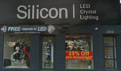 Silicon LightingAbbotsford, VIC 3067