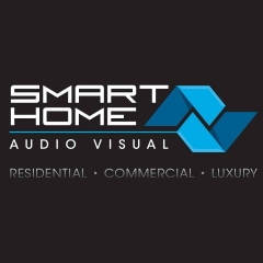 Smart Home Audio Visual