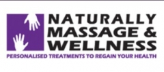 Naturally Massage and Wellness Adelaide