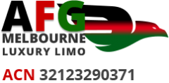 AFG Melbourne Luxury Limo