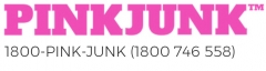 Pink Junk Rubbish Removal Sydney