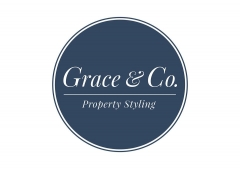 Grace & Co Property Styling