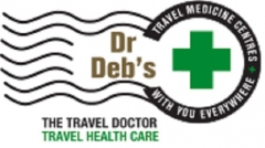 Dr Deb The Travel Doctor