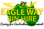 Eagle Way Bin Hire