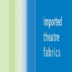 Imported Theatre Fabrics