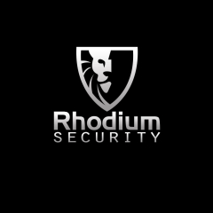 Rhodium Security Camera Systems