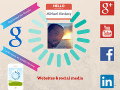 Michael Ginsburg - MG Web Design & Social Media