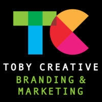 Toby Creative - Branding & Marketing