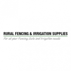Rural Fencing &Irrigation; Supplies