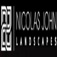 Nicolas John Landscapes
