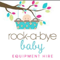 Rockabye Baby Equipment Hire