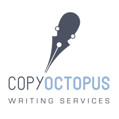 Copy Octopus Writing Services