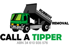 Call A Tipper Rubbish Removal Sydney