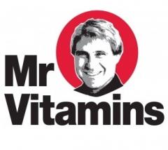 Mr Vitamins